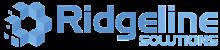 Ridgeline Solutions Logo